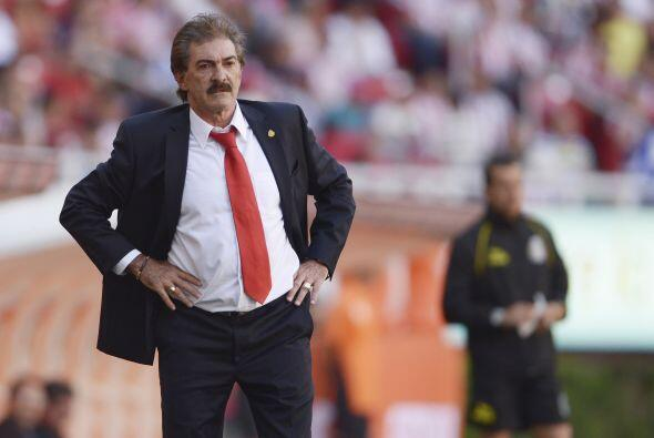 Ricardo La Volpe podría volver a dirigir en México tras su escandalosa s...