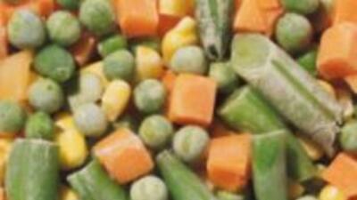 Pictsweet Company retiró vegetales congelados del mercado luego de conoc...