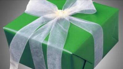 Donacion de regalos