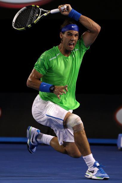 El español, sin embargo, que ya había perdido contra 'Nole' en Wimbledon...