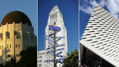 15 lugares donde puedes refrescarte en Los Ángeles durante la ola de calor