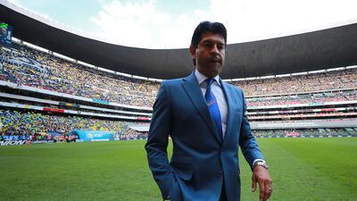 Cardozo le dice no a Paraguay y asegura que no dejaría a Chivas