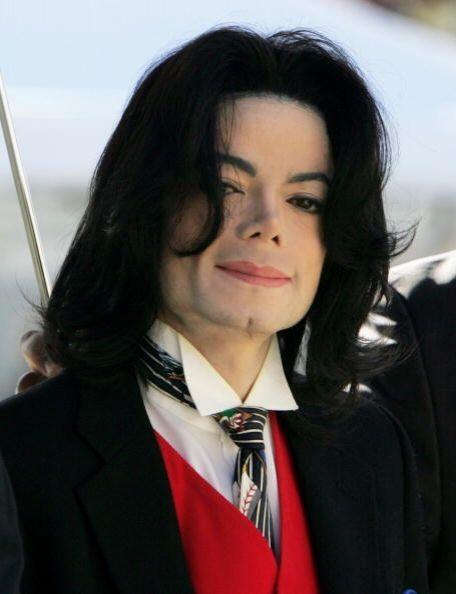 Otra melena que siempre recordaremos es la de nuestro querido Michael Ja...