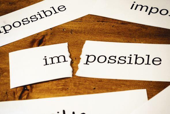 """Reemplaza negativo por positivo. Intenta cambiar el """"nunca lo he hecho a..."""