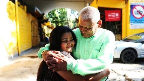 Maira Figueroa había sido sentenciada a 30 años de prisión en El Salvado...