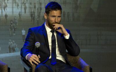 Lionel Messi cumple 30 años este 24 de junio.