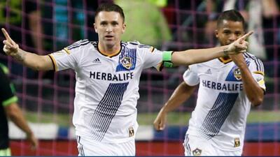 Seattle Sounders 1-1 LA Galaxy: Giovani y Dempsey quedaron a deber en em...