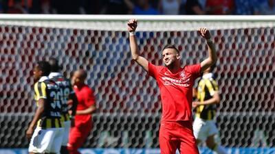 Twente desciende a segunda división por problemas financieros