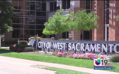 West Sacramento emite ordenanza que prohibirá fumar en algunos lugares a...