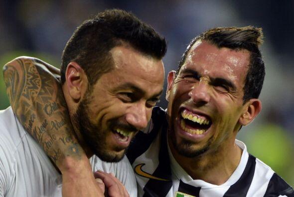 9. Juventus: El escándalo de 2006 y el descenso no han impedido que la V...