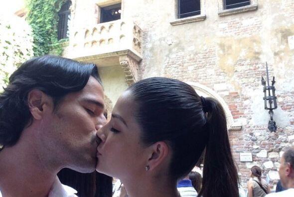 Ana y Luis están convencidos de que su amor es para toda la vida.