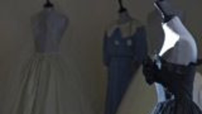 ¿Quién pagaría $277 mil por un vestido? La respuesta está en Chile 63a55...