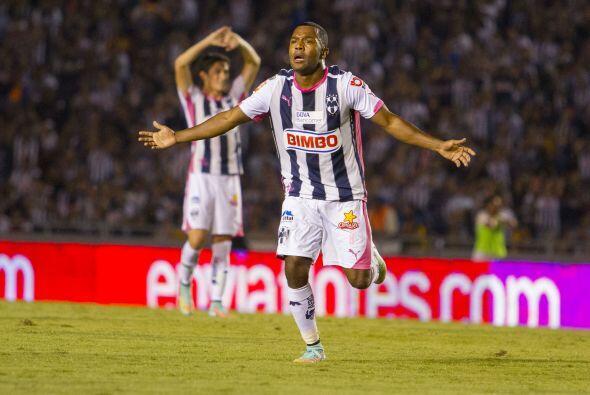 Rayados quedarían fuera si solo consiguen un punto y ganan León, Santos...