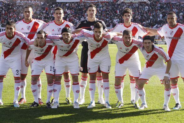 Imagen del equipo más laureado de la historia del fútbol argentino, ganó...
