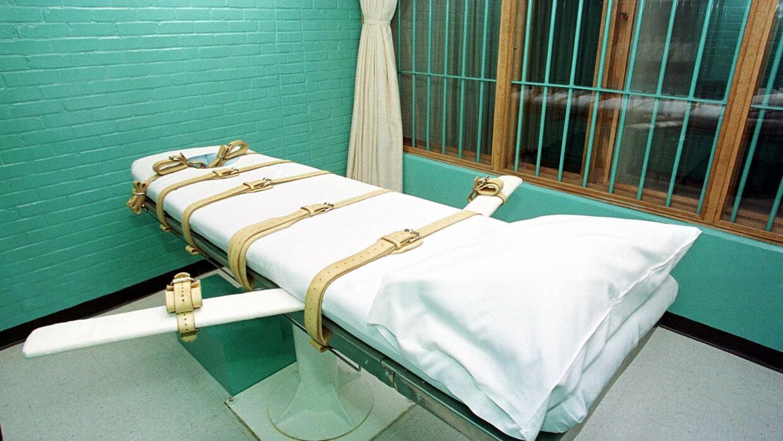 Alabama ejecuta a un hombre condenado por violar y asesinar a una mujer...