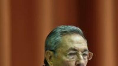 Julio César Díaz Garrandés, yerno de Raúl Castro, está arrestado y bajo...