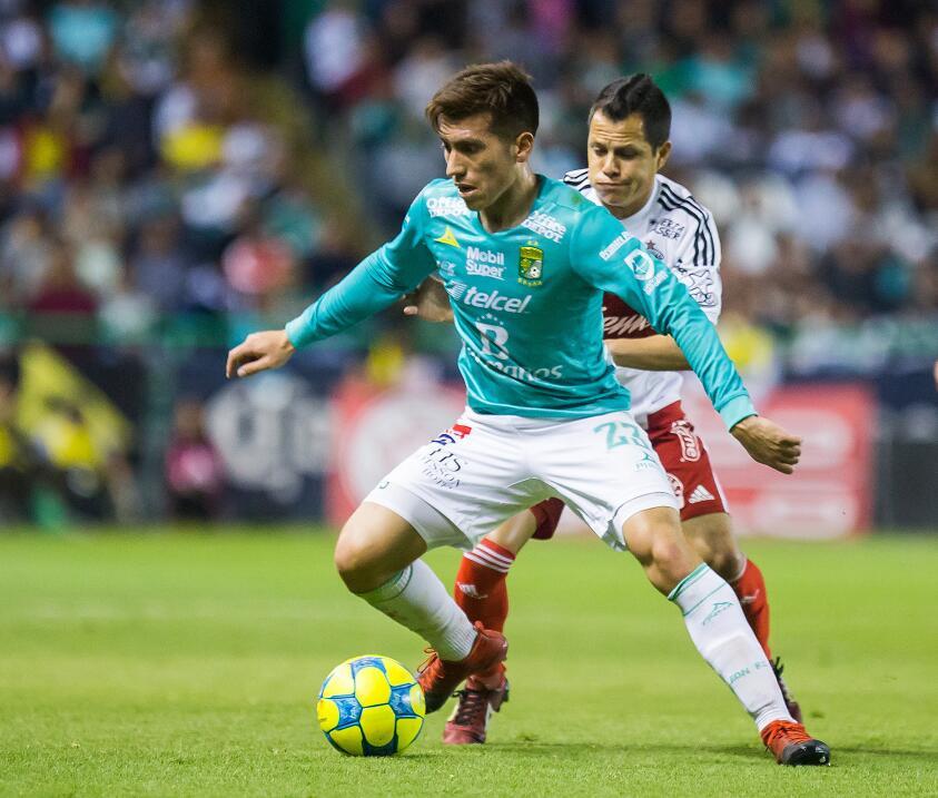 Monterrey hace oficial el fichaje de Cardona con Boca Juniors 20170204_1...