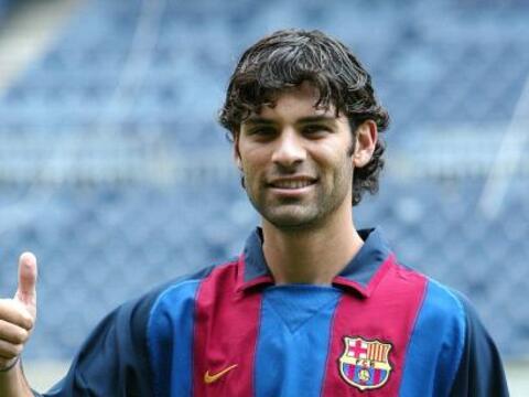 En el año 2003 fue adquirido desde el Mónaco de Francia.