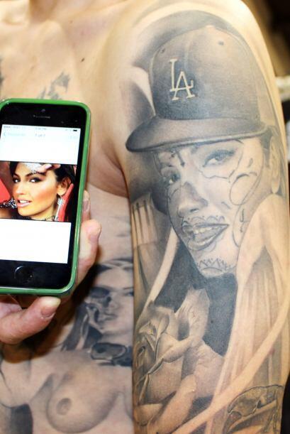 Lo mejor del tatuaje y los más prestigiosos artistas del tatuaje llegan...