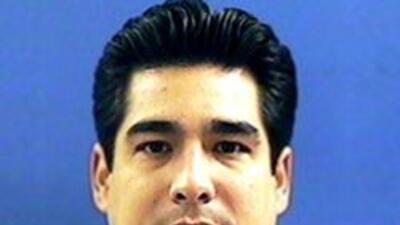 Octavio García Von Borstel alcalde arrestado de Nogales