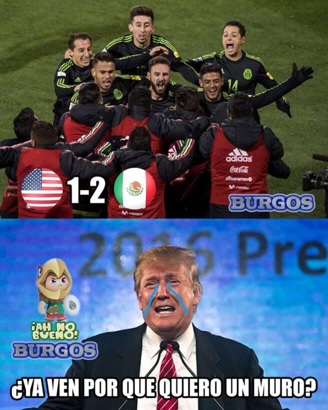 El Tri acabó con su maldición de Columbus y los memes lo celebraron m21.jpg