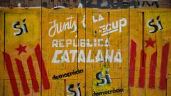 Cataluña está en una encurcijada sobre su independencia de España.