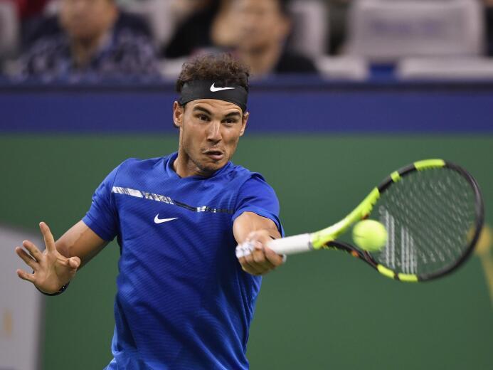 Roger Federer: Campeón del Masters de Shangái gettyimages-861556140.jpg