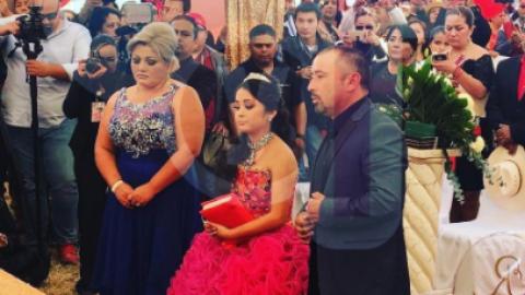 Ana Elda García, Rubí Ibarra y Crescencio Ibarra habían advertido que la...