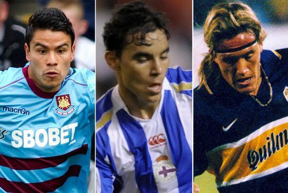 Es por ello que cuando un jugador mexicano regresa del extranjero sin tr...
