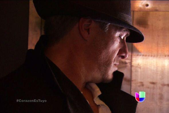¿Comenzarás tu venganza contra Fernando y su familia? &iqu...