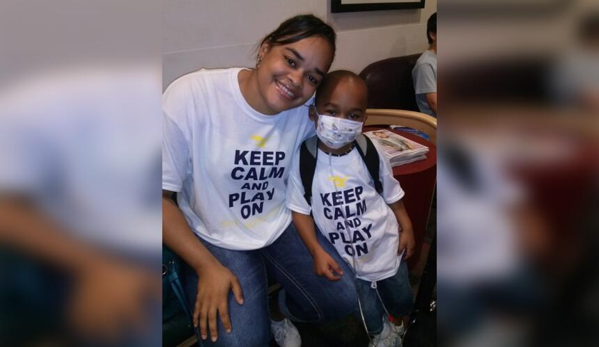 Kaylene Bowen está acusada de lesionar a su hijo, luego de que expertos...