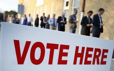 Aprueban presupuesto para modernización de equipos de votación