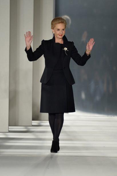Otra famosa diseñadora latina que no podía faltar en la Se...