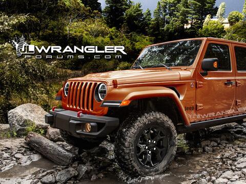 Los conceptos que llegarán el Safari de Pascua Jeep 2017  wrangler-2018-...