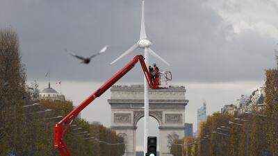 Preparativos a la COP21 en París