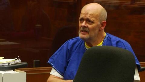 Bruce Paddock, de 59 años, se presentó en una corte este 2...