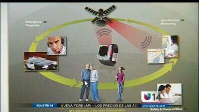 Nueva tecnología para encontrar a niños desaparecidos