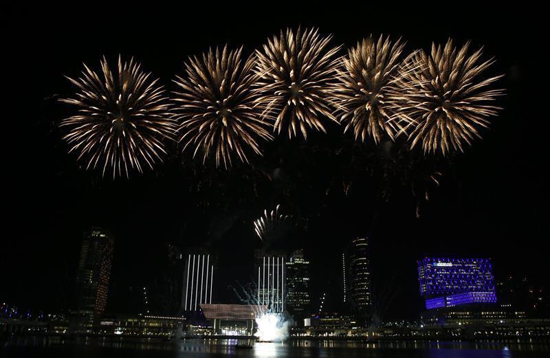Celebraciones Año Nuevo