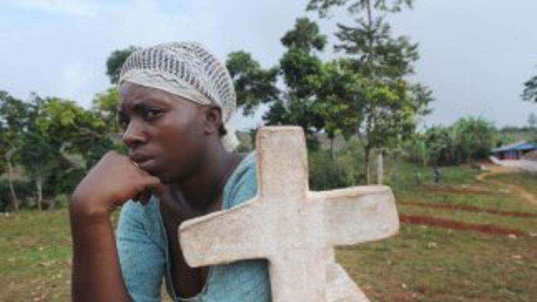 En Haití se conmemora un año del fuerte terremoto que golpeó a la isla.