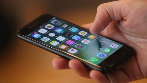 10 años del iPhone, el teléfono que revolucionó la comunicación móvil