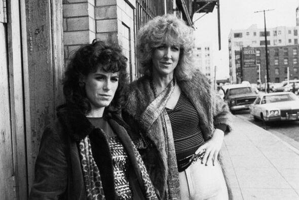 Jane Kaczmarek comenzó su carrera a inicios de los '80 en shows como 'Hi...