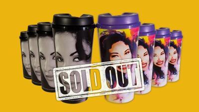 Fiebre por estos vasos de Selena: fans enloquecen por su 47 cumpleaños (todos los detalles)