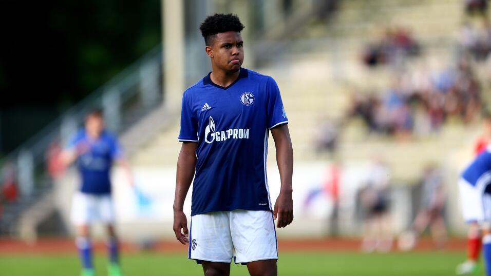 19. Weston Mckennie (Estados Unidos / Schalke 04)