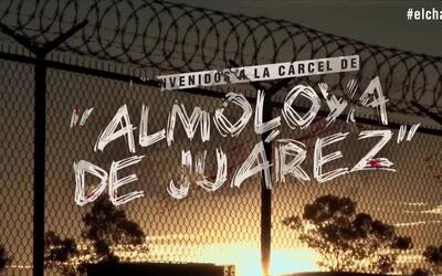Almoloya de Juárez: Así es el penal de máxima seguridad donde estuvo rec...