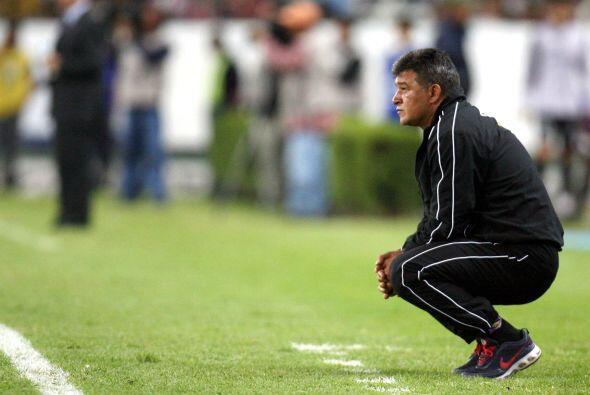 Claudio Borghi podría probar su suerte como entrenador en el fútbol mexi...