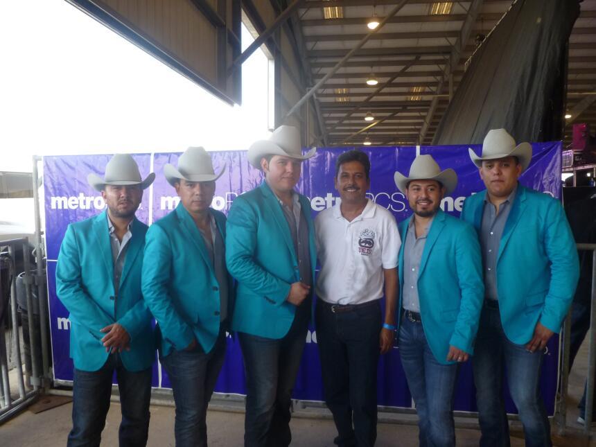 El Meet & Greet de Fiestas Patrias 2016 P1040502.JPG
