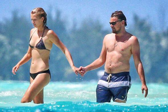 """Toni, a punto de """"Liberar a Willy""""... perdón, Leonardo. Mira aquí más vi..."""