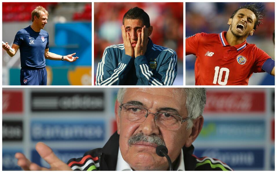 Una nueva fecha FIFA se aproxima y las selecciones nacionales deben apro...