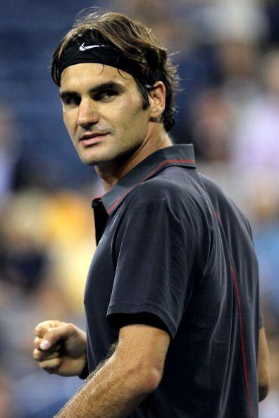 El suizo, a través de su fundación, The Roger Federer Foundation, lleva...