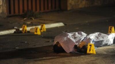 Una balacera en un taller de zapatería dejó cuatro muertos y siete herid...